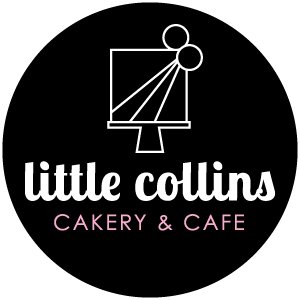Little Collins Cakery & Cafe